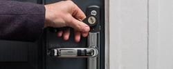 Hounslow access control service